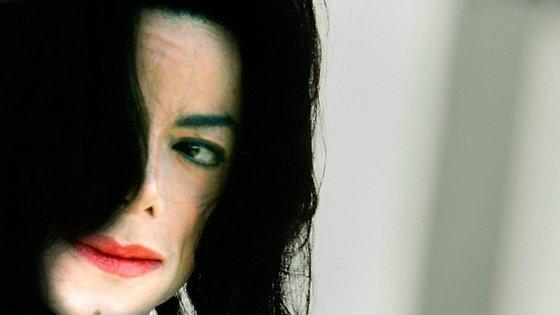 Michael Jackson foi encontrado morto, em casa, a 25 de junho de 2009