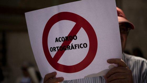 O grupo de trabalho conclui que o Acordo Ortográfico não é consensual e não cumpriu os objetivos