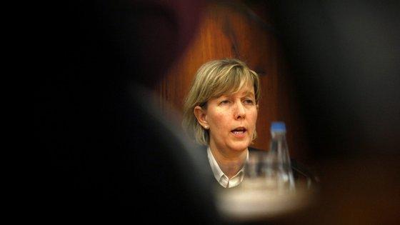 O nome de Maria Luís Albuquerque tinha sido aprovado por quase unanimidade numa reunião da distrital realizada a 26 de junho