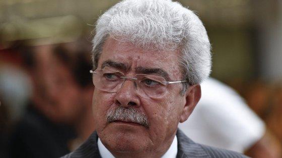 Joaquim Oliveira foi um dos responsáveis máximos da empresa que chegou a deter o já extinto Diário Económico.