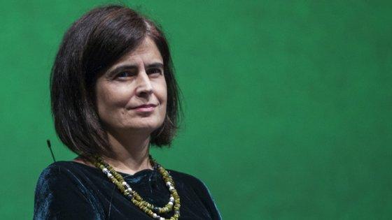 Clara Sottomayor foi eleita juíza no Tribunal Constitucinal em julho de 2016