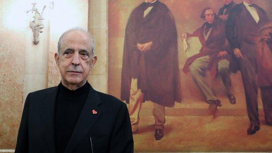 O arresto foi ordenado pelo Juízo Central Cível do Tribunal do Funchal