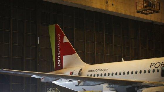 """Em setembro, a TAP irá ainda """"inaugurar voos entre o Porto e Munique e Lyon e entre Lisboa e Banjul"""""""