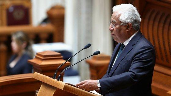 Depois das dúvidas levantadas sobre se o secretário de Estado da Proteção Civil devia ou não ser demitido, Costa recorreu à PGR