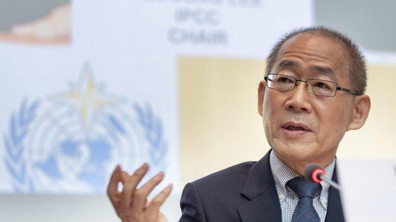 O documento foi aprovado na 50.ª sessão do Grupo Intergovernamental de Especialistas sobre Alterações Climáticas das Nações Unidas