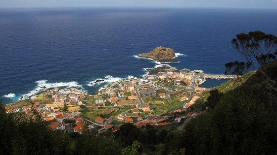 O governante falava na cerimónia de assinatura de um protocolo entre o Governo Regional da Madeira e a AICEP