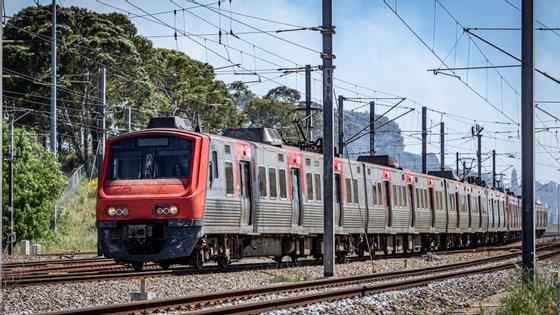 A CP tenciona contratar mais maquinistas e recuperar comboios parados, sobretudo da frota diesel.