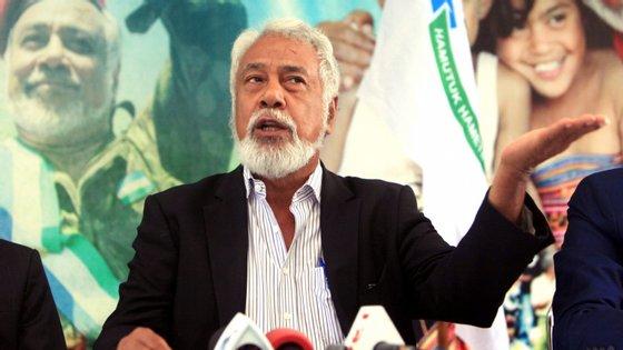 """Timor-Leste se sentiu traído por """"um país amigo"""", a Austrália, aquando do uso dos serviços secretos do combate ao terrorismo em função de grandes interesses económicos"""