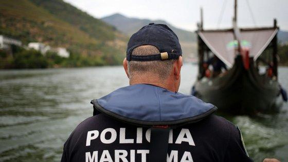 Desde 2014, quando iniciou a sua participação na missão Poseidon, a Polícia Marítima totaliza 5.803 vidas salvas
