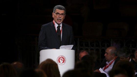 Em 2015, António Capucho foi convidado da convenção nacional do Partido Socialista