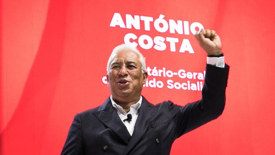 António Costa precisaria apenas de se coligar com o PAN para fechar a maioria