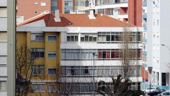 """Alojamento local em Lisboa concentrou-se """"essencialmente no centro histórico, que era justamente a zona que tinha pouco perfil habitacional"""", mas que voltou a ser atrativa"""