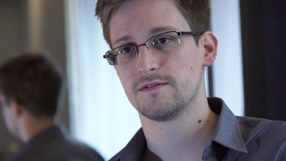 O ex-funcionário da NSA está refugiado em Moscovo desde 2013