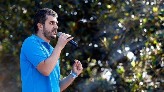 De acordo com Carlos Guimarães Pinto, a IL é o único partido até o presente momento a anunciar que irá rejeitar a subvenção de campanha