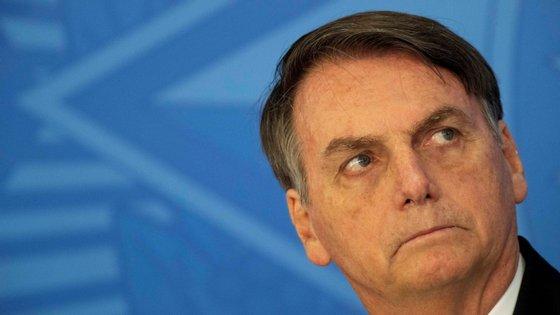 Embaixador brasileiro acusa França de ter tratado melhor Lula do que Bolsonaro