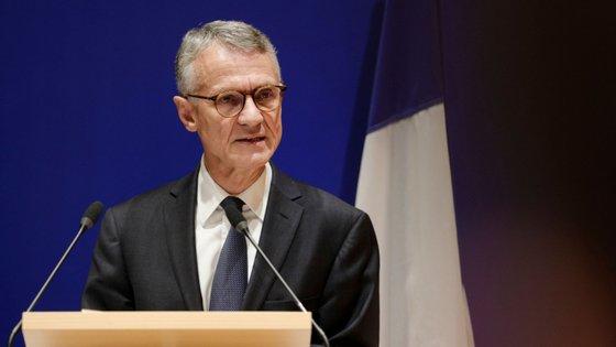 O procurador francês para o terrorismo consultou várias testemunhas que descrevem radicalização do autor do ataque