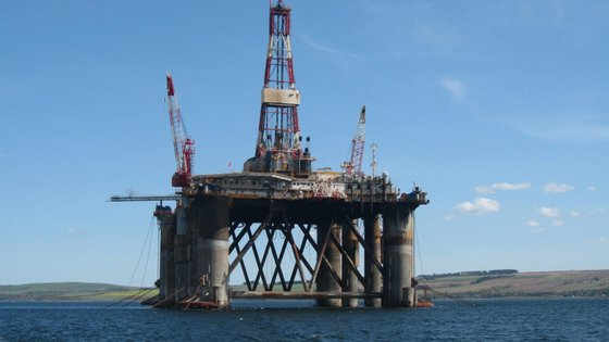 O aumento da produção de petróleo foi de 7,7% em relação ao mês anterior e de 18,5% em relação a agosto de 2018