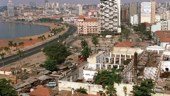 A capital angolana registou 13 mortos e 29 feridos, resultantes de 32 acidentes de viação