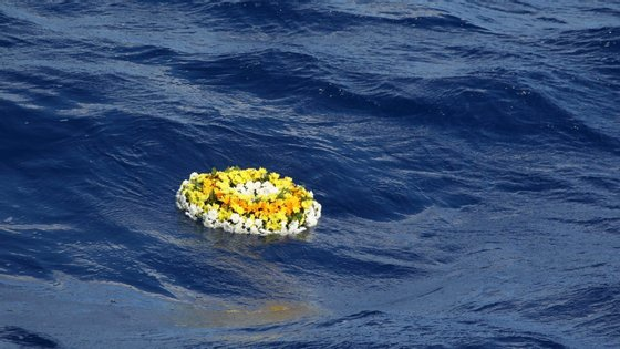 """""""As mortes na rota do Mediterrâneo """"devem-se, em certa medida, ao endurecimento das atitudes e ao aumento da hostilidade para com os migrantes"""", diz a OIM"""