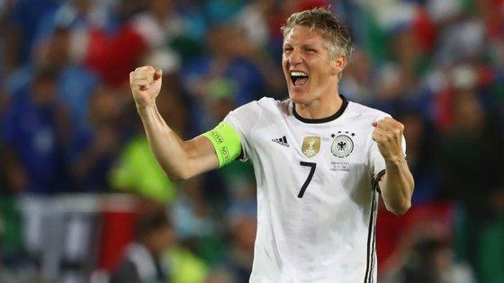 O antigo internacional alemão jogou nos Chicago Fire dos Estados Unidos nas últimas três temporadas
