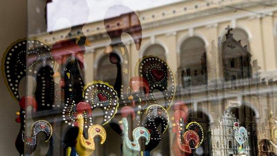 Maria Keil é reconhecida como um dos maiores nomes da arte contemporânea portuguesa