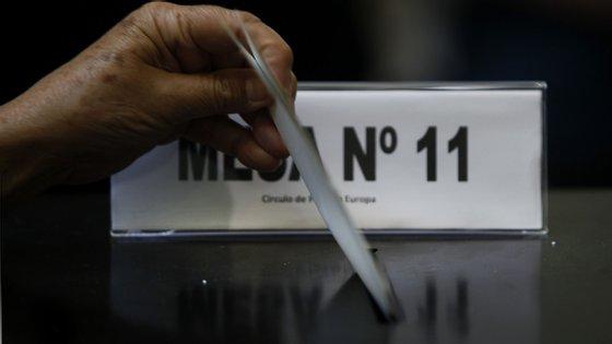 """Livre quer ainda que o voto não presencial seja alargado """"a todas as eleições"""
