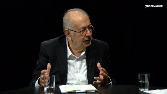 Jaime Gama critica visão da nova cadeira sobre a Batalha de Aljubarrota