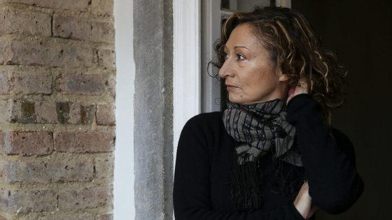 """Em 2015, Olga Roriz assinalou 20 anos da companhia em nome próprio e 40 anos de carreira com a apresentação da peça """"Propriedade Privada"""" (1996), no CCB, em Lisboa"""