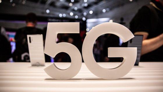 O 5G é a próxima geração de infraestruturas de rede que vai substituir o 4G