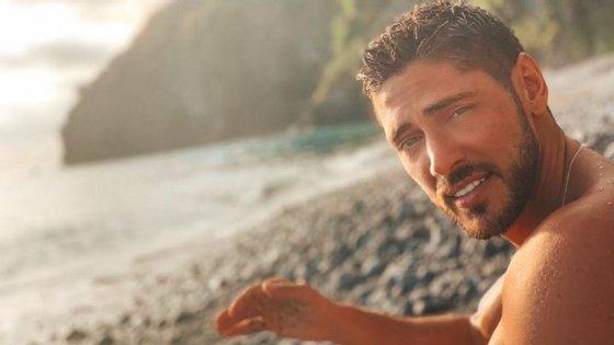 Ângelo Rodrigues estava internado desde o final de agosto no Hospital Garcia da Horta