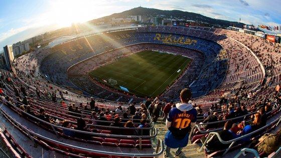 """O organismo entende que a decisão do Comité de Competições da RFEF causa """"um dano irreparável ao futebol espanhol"""""""