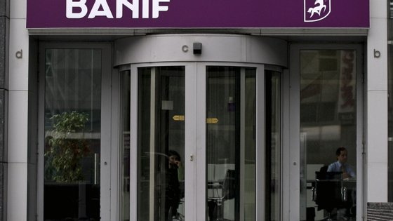 O Banif, o banco madeirense fundado por Horácio Roque, foi alvo de uma medida de resolução em 20 de dezembro de 2015