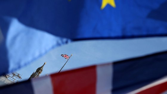 Brexit já tinha sido adiado para 31 de outubro, mas deverá haver novo adiamento.