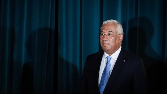 António Costa tomou posse juntamente com os 69 membros do seu Governo, entre ministros e secretários de Estado.