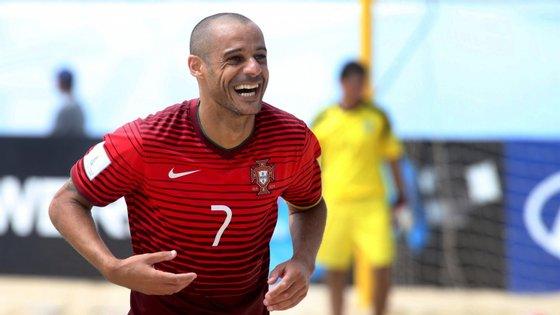 A seleção portuguesa volta a defrontar a Bielorrússia na terça-feira, no estágio que decorre em Sesimbra até quarta-feira, como preparação para o Mundial2019