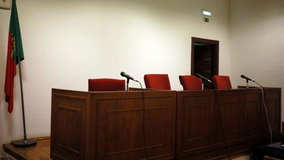 A juíza considerou a conduta insuficiente para preencher todos os requisitos que pudessem levar a uma punição