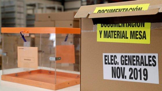 Acontecimentos como os que se têm registado na Catalunha têm impacto nos resultados das eleições, dizem analistas