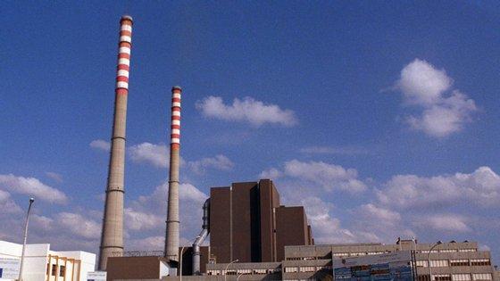 Governo quer antecipar fecho da central de Sines de 2025 para 2023