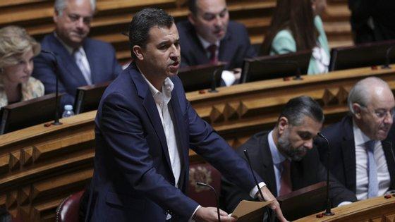 Outro dos assuntos em cima da mesa nesta audição na Assembleia da República será o aeroporto complementar do Montijo