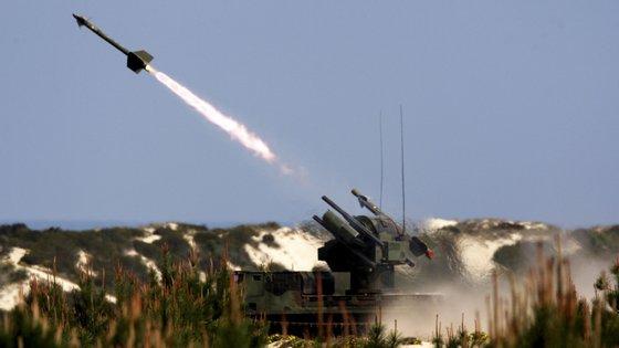 Nas últimas semanas os dirigentes turcos repetiram que os S-400 iriam ser utilizados