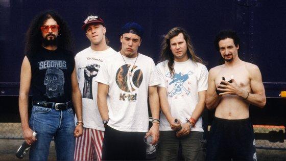 A banda teve uma grande popularidade no final da década de 1980 e nos anos 1990