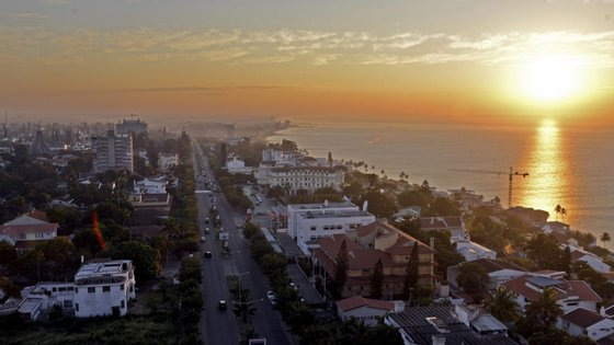 A inflação de Moçambique deverá acelerar para uma média de 5,1% no próximo ano e 6,6% em 2021