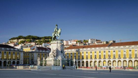 """A capital portuguesa volta a ser reconhecida como o melhor destino para uma """"escapadinha urbana"""" pelos World Travel Awards"""