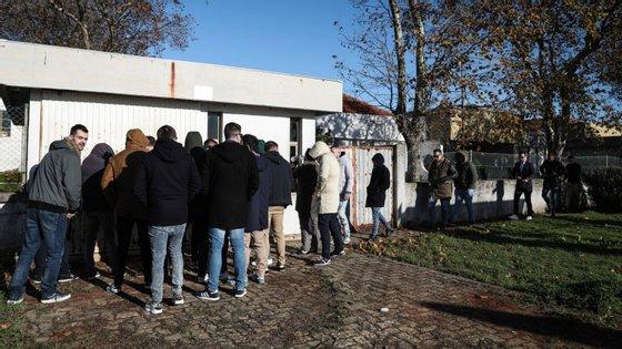 Hoje é o 13.º dia do julgamento do ataque à academia do Sporting em Alcochete