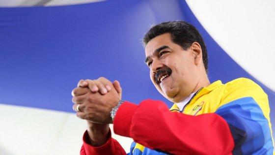Na Venezuela de Maduro, o salário mínimo chegou a estar nos 2,46 euros durante este ano. Um bónus de 27 euros é significativo
