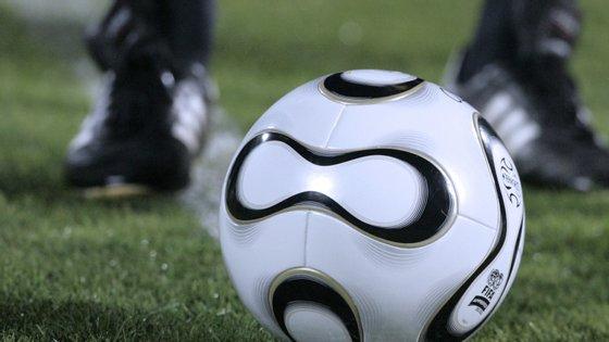 O encontro entre Benfica e Sporting de Braga tem início agendado para as 20h45