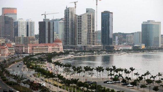 O governador de Luanda apontou a necessidade de acabar com os conflitos de competência na gestão das estradas nacionais