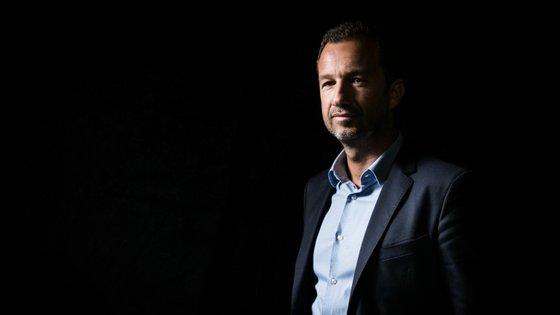 """Frederico Varandas assumiu que tem tomado medidas pouco populares mas porque """"são necessárias e boas para o Sporting"""""""