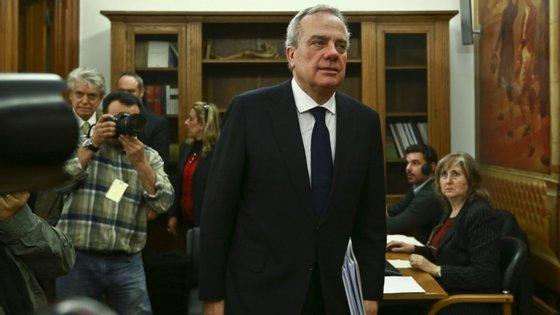 José Maria Ricciardi foi ouvido como testemunha no caso EDP