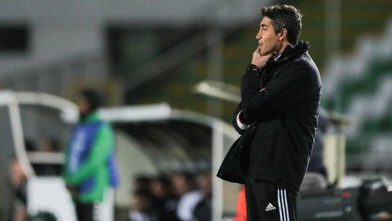 Benfica igualou o pior ataque de sempre na Taça da Liga, com apenas três golos marcados
